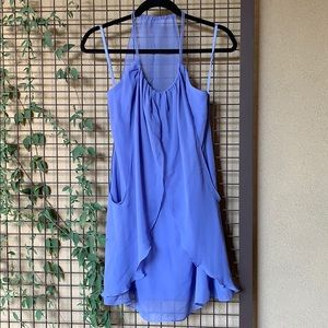 {Hailey Logan by Adrianna Papell}Sz 3/4 Dress